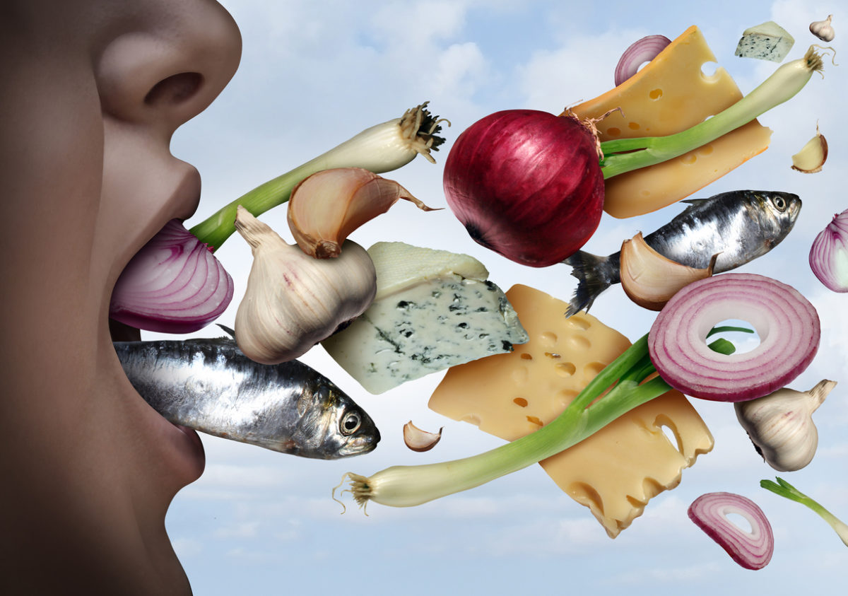 5 Surprising Causes of Bad Breath(Halitosis) & How To Treat Them